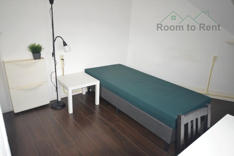 Möbliertes Zimmer zur Miete in Voorburg | Den Haag | internationale Praktikanten |Expats | Studenten