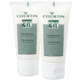 Courtin Rub-off peeling - 50ml