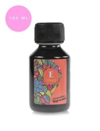 Wasparfum E - Cranberry met Granaatappel geur 100ml