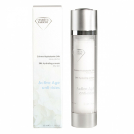 Active Age Hydraterende 24h creme - 50ml