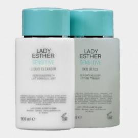 Sensitive Liquid Cleanser (milk) 200ml