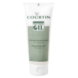 Courtin Hand and foot cream - 100ml