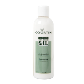 Courtin Cleansing milk - 200 ml