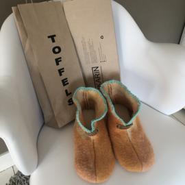 Toffels