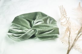 Head band 'Light green'