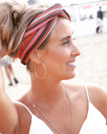 Hair Bandeau 'Ibiza'