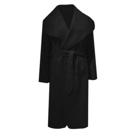 PARISIAN COAT BLACK