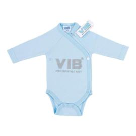 VIB Rompertje Blauw (VIB Very Important Baby)