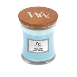 WoodWick Mini Candle Seaside Neroli
