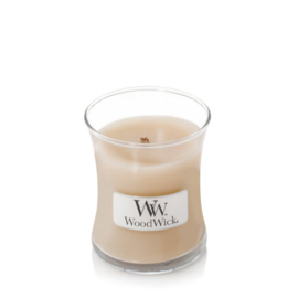 WoodWick Mini Candle White Honey