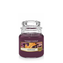 Yankee Candle Small Jar Autumn Glow