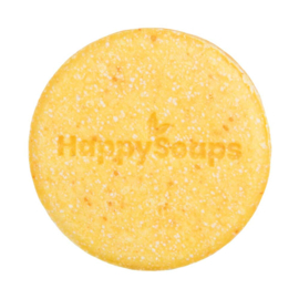 HappySoaps Shampoo Bar Exotic Ylang Ylang 70g