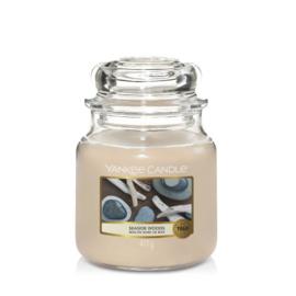 Yankee Candle Medium Jar Seaside Woods