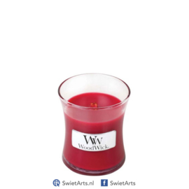 WoodWick Mini Candle Currant