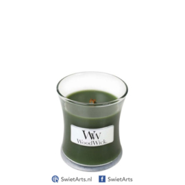 WoodWick Frasier Fir Mini Candle