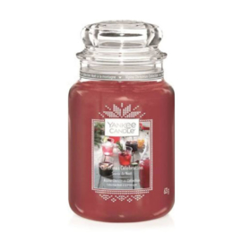 Yankee Candle Large Jar Christmas Celebration (Limited Edition)