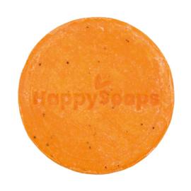 HappySoaps Shampoo Bar Fruitful Passion 70g