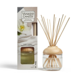 Yankee Candle Reed Diffuser 120ml Fluffy Towels