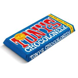 Tony's Chocolonely Puur 70% (180 gram)