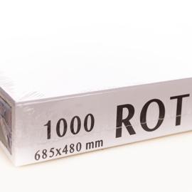 Puzzel Rotterdam Erasmusbrug 1000 Stukjes