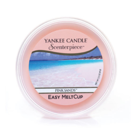 Yankee Candle Scenterpiece Easy MeltCup Pink Sands