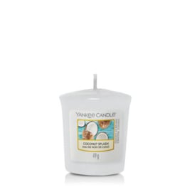 Yankee Candle Votive Coconut Splash