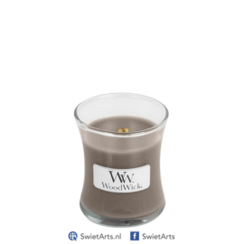 WoodWick Oudwood Mini Candle