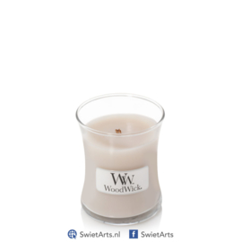 WoodWick Mini Candle Smoked Jasmine