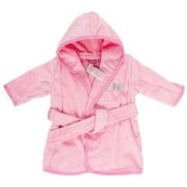 VIB Badjas Roze (VIB Very Important Baby)