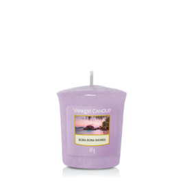 Yankee Candle Votive Bora Bora Shores