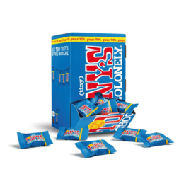 Tony's Chocolonely Tiny Tony's Puur (900 gram)