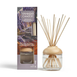 Yankee Candle Reed Diffuser 120ml Dried Lavender & Oak