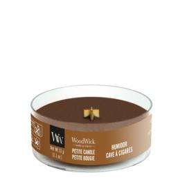 WoodWick Petite Candle Humidor