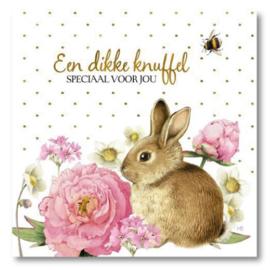 Hallmark Wenskaart Collectie Marjolein Bastin 16 (Liefde / Vriendschap)