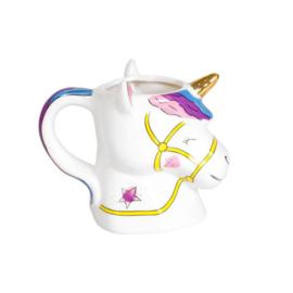 Blond Amsterdam 3D Beker Unicorn 0,35L