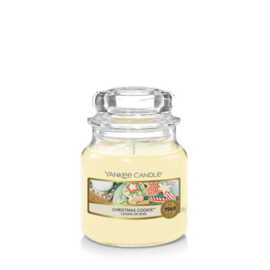 Yankee Candle Small Jar Christmas Cookie