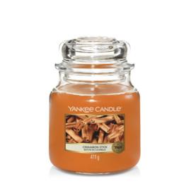 Yankee Candle Medium Jar Cinnamon Stick