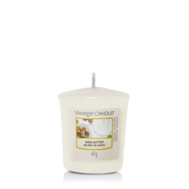 Yankee Candle Votive Shea Butter
