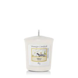 Yankee Candle Votive Vanilla