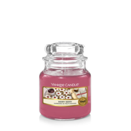 Yankee Candle Small Jar Merry Berry
