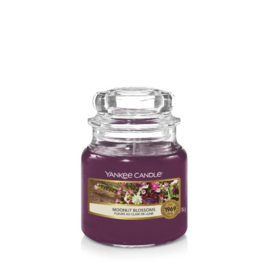 Yankee Candle Small Jar Moonlit Blossoms
