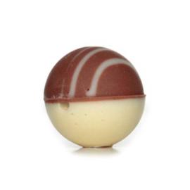 Chocoladebikkels Klunzige Karamel
