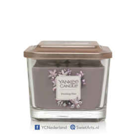 Yankee Candle Elevation Medium Jar Evening Star