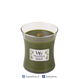 WoodWick Medium Candle Frasier Fir