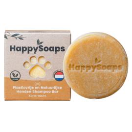 HappySoaps Honden Shampoo Bar Korte Vacht 70g