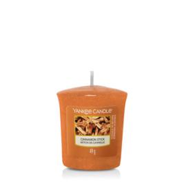 Yankee Candle Votive Cinnamon Stick