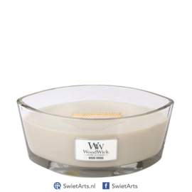 WoodWick Wood Smoke Ellipse Candle