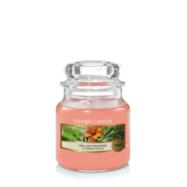 Yankee Candle Small Jar The Last Paradise
