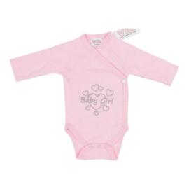 VIB Rompertje Roze (Baby Girl)