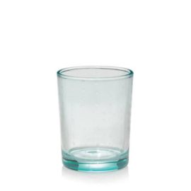 Yankee Candle Votive Holder Ombre on Clear Glass